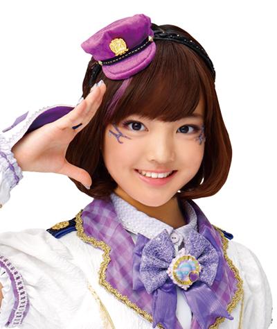 紫原サライ